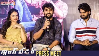 Nani's Gang Leader Movie Press Meet | Priyanka Arul Mohan | Karthikeya | Mythri Movie Makers