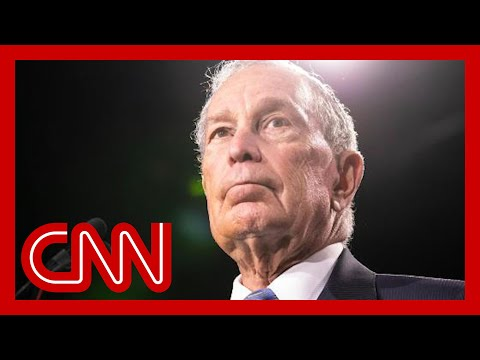 Bloomberg adviser: You can't buy an election, you buy exposure