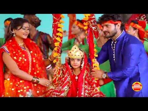 सबसे हिट भक्ति सांग खेसारी लाल का Khesari lal Song Bhakti thumbnail