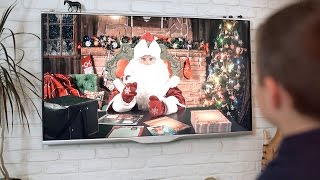 Персонализированное видеопоздравление от Деда Мороза 2017 / winter24.eu(Видеопоздравление winter24.eu - Дед Мороз обратится к ребёнку/детям по имени, - покажет загруженные фотографии,..., 2016-10-30T23:54:15.000Z)