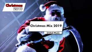 Christmas Music Mix 🎁 Best Trap Dubstep EDM 🎁 Merry Christmas Songs 2019