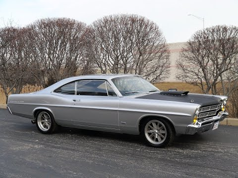 1967 Ford Galaxie 500 ***FOR SALE***