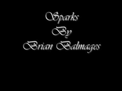 Sparks  Brian Balmages