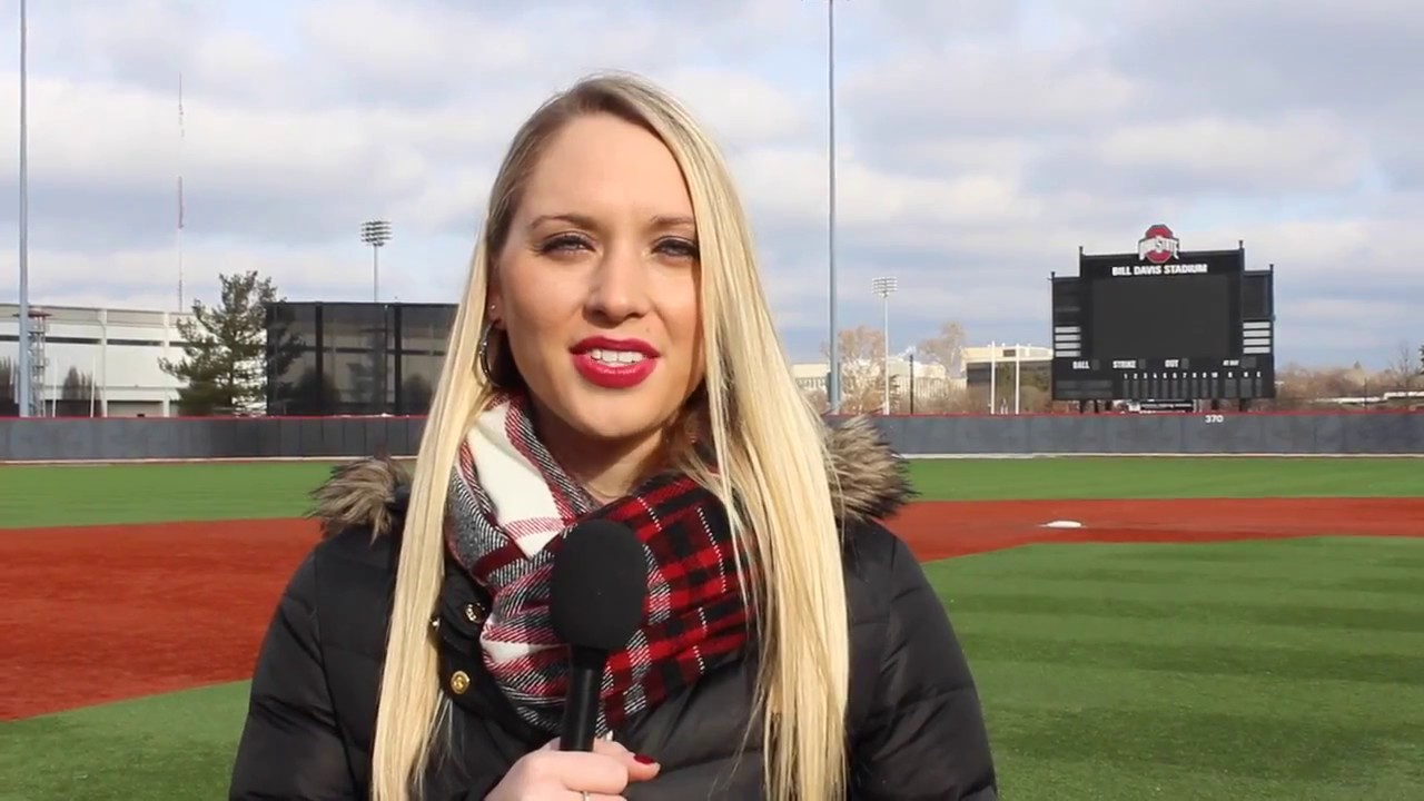 Download Hanna Williford   Sports Reporter Reel