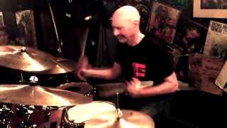 Steve Smith Jam with the Mike Stern Band