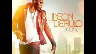 Repeat youtube video Jason Derulo - It Girl (BEST CLEAN VERSION)