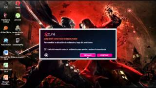 "DESCARGAR E INSTALAR ""ZUNE"" PARA WINDOWS XP,VISTA,7,8."