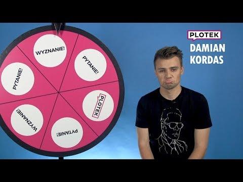 DAMIAN KORDAS i Jelly Belly Challenge - Koło Plotka
