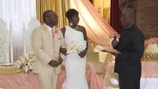 Stanley & Sandra Canterbury's 30th Wedding Anniversary Ceremony (New copy)