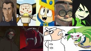 Defeats Of My Favorite Cartoon Villains Par 15