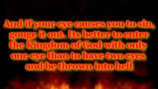 Hell Fire and Brimstone