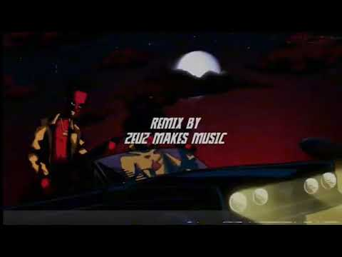 223s by YNW Melly but it's lofi hip-hop/beats to study to - 1 hour loop