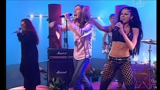 E-Type - Life (live at tv3 viasat) HD 720p.