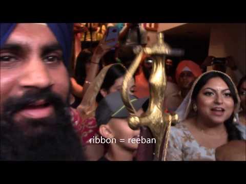 VLOG 15 | SINGHS DOING THINGS | PALAY DA VIAH | PUNJABI WEDDING OF THE CENTURY