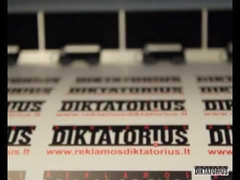 diktatorius lt