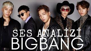 Bigbang Ses Analizi (Adeta Tasarım Harikası)
