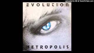 Evolution - Metropolis (Sasha`s Piano Dub Mix)