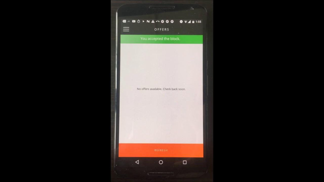 amazon flex Hacks block catcher new version
