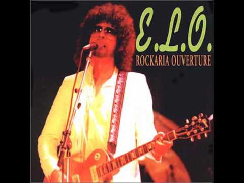 ELO: Rockaria Ouverture - 08) In The Hall Of The Mountain King