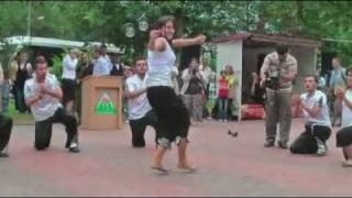 Kolbasti KTU University Dance