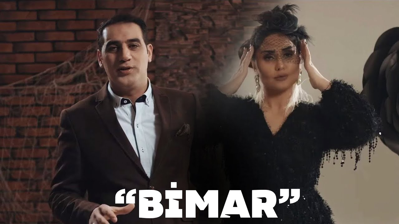 Səbnəm Tovuzlu Terlan Novxani Bimar Official Video Youtube