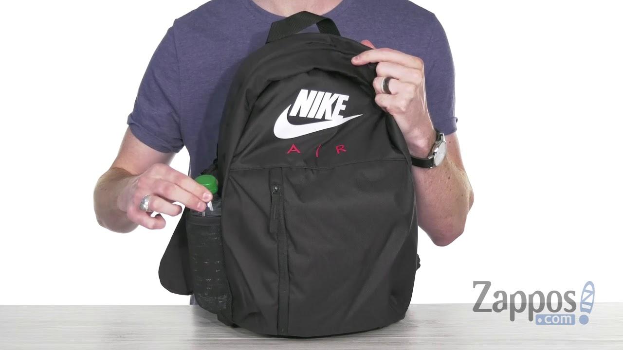 Nike Elemental Backpack - Graphic SKU