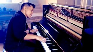 """Alive"" by Sia - EPIC PIANO COVER BY JERVY HOU"