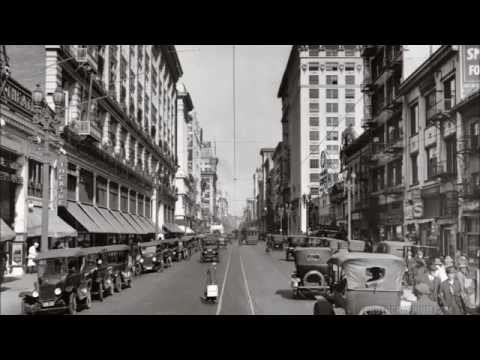 1920s jazz music compilation
