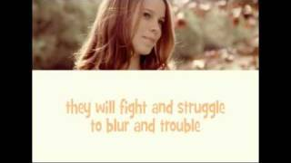 Solid Ground by Marit Larsen (Lyrics)