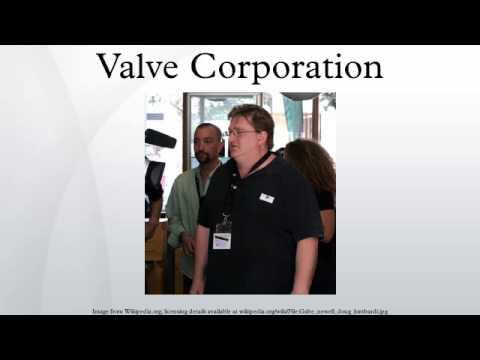 Valve Corporation - YouTube