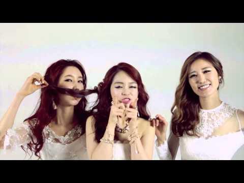 전자현악 electric string band 샤인 shine 프로필영상