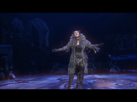 Show Clips: CATS starring Leona Lewis