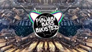 Soch - Karan Aujla [BASS BOOSTED] || Intense || Latest Punjabi Songs 2017