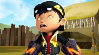 BoBoiBoy Season 2 Episode 13...