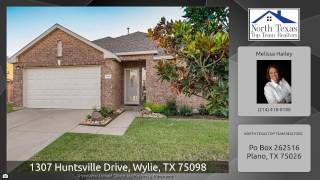 Homes for Sale Wylie Texas: 1307 Huntsville, Wylie, TX 75098 - Birmingham Farms