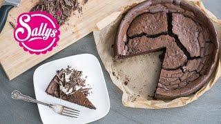 Mississippi Mud Pie - einer der besten Schokoladenkuchen