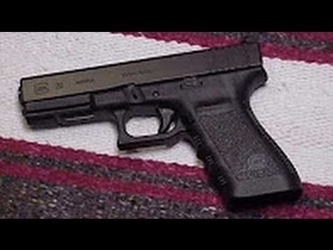 Glock Protests U.S. Army's Sig Sauer Contract