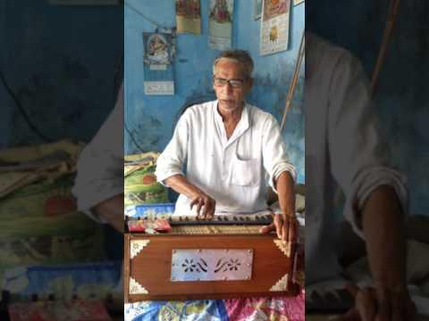 Old age bhakti song hare krishna hare rama bhojpuri
