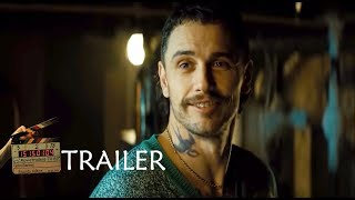Kin Trailer #1 (2018)|Myles Truitt, Jack Reynor, Zoë Kravitz/Fiction Movie HD