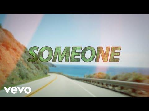 Trevor Moran - Someone (Lyric Video)