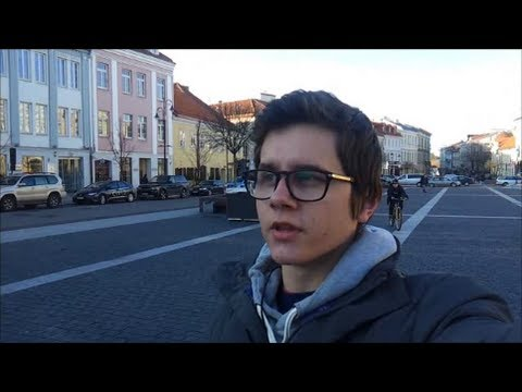 Lithuania Is Awesome! | Vlad Leunte