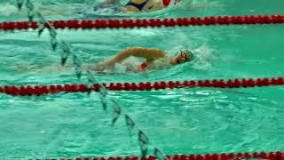 """""""Всероссийские соревнования по плаванию среди юношей и девушек (25м)"""", 400m Вольный стиль, Предв."""
