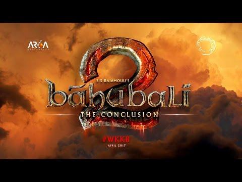 Baahubali 2 Official Trailer || Prabhas,...