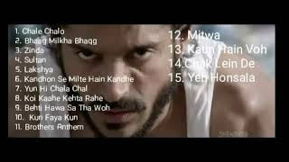 Hindi motivational songs nonstop