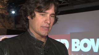 Joe Nichols - Red Bow Records Announcement - Interview