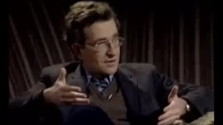 Noam Chomsky - Empiricism and Rationalism