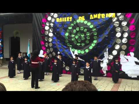 Himno Liceo Francés 2015