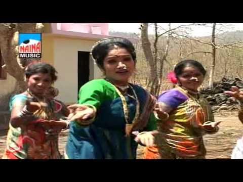 Ek Tikli Laal KuKu - Marathi Koligeet