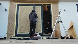 PBM Paints  Professional uPVC Spray Painters