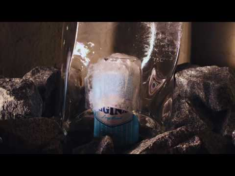 Hartwall Original Long Drink history film ENG subtitles